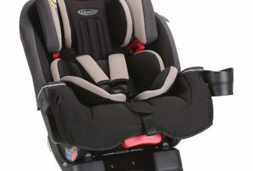 Les meilleurs sièges auto pour bébé de la naissance jusqu'à ses 15 mois
