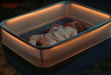 Les meilleurs gadgets high-tech pour votre bébé