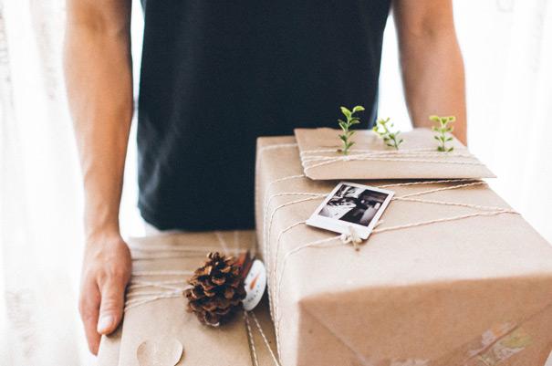 Quels cadeaux éco-friendly offrir à un père ?
