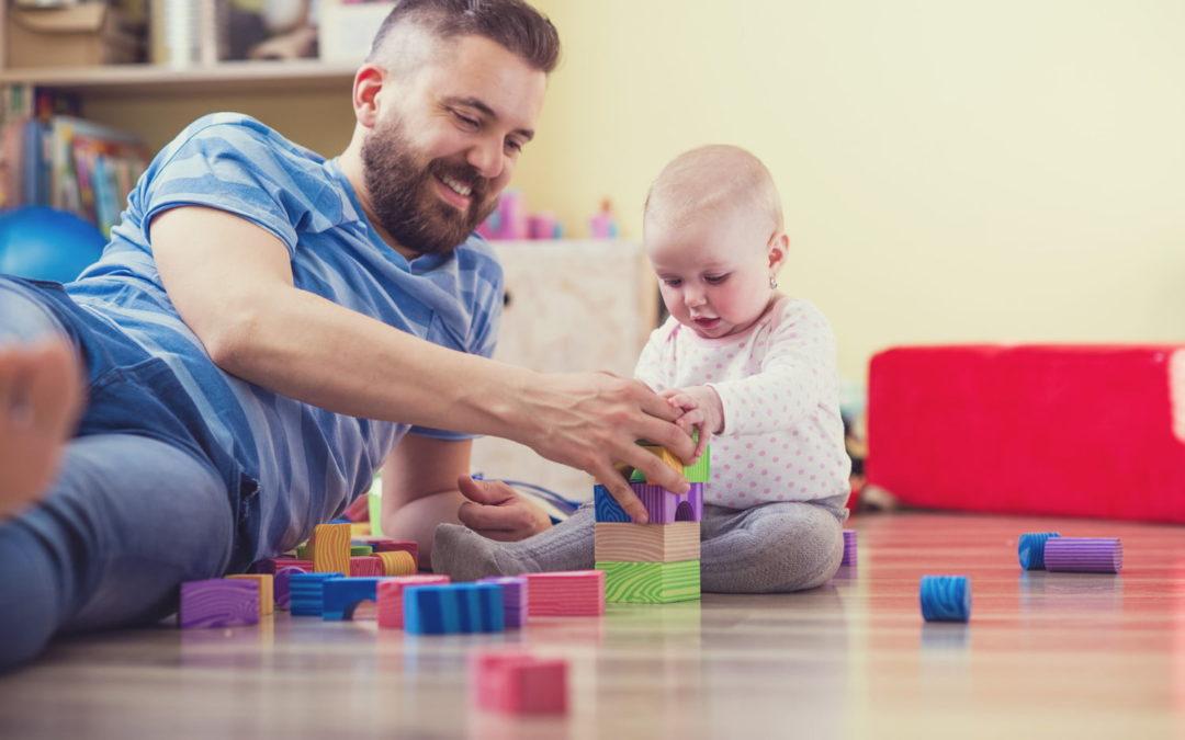 Nos conseils pour acheter les meilleurs jouets pour votre bébé
