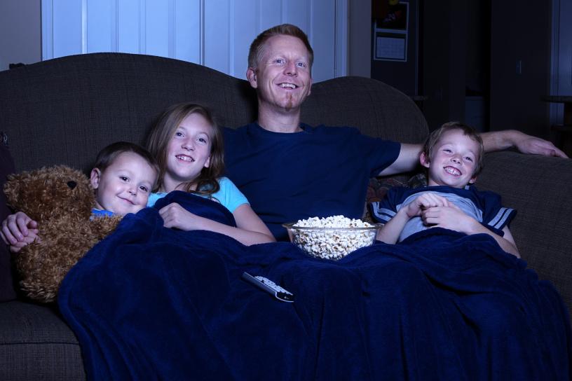 Les meilleurs films à regarder le jour de la fête des pères