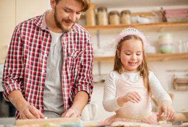 Les cinq choses que veulent les pères pour la fête des pères