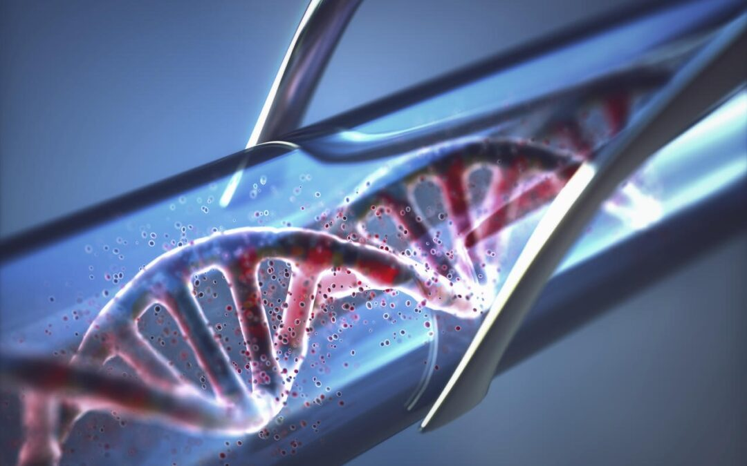 Recourir à un test ADN pour répondre aux questions d'ordre génétique.