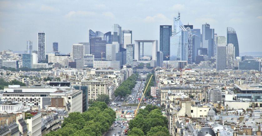 Les meilleurs arrondissements à Paris pour y installer ses bureaux