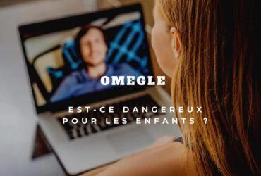 Omegle, quel est ce nouveau site de messagerie?