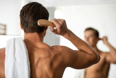 La coupe de cheveux homme en 2021